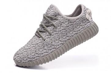 Zapatillas para hombre Adidas Yeezy boost 350 gris_030