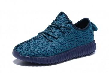 Zapatillas unisex Adidas Yeezy boost 350 verde_043