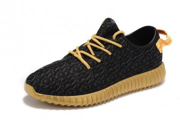 Zapatillas unisex Adidas Yeezy boost 350 negero_044