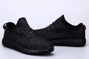 Zapatillas unisex Adidas Yeezy boost 350 negero_054