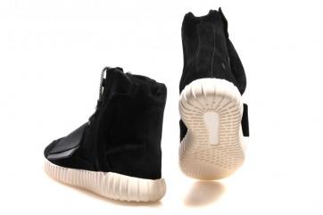 Zapatillas para hombre Adidas Yeezy boost 750 negero_065