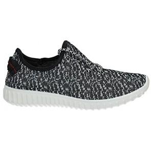 Zapatillas para mujer Adidas yeezy generic negro/blanco_080