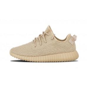 Zapatillas para mujer Adidas yeezy boost 350 kaki_087