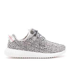 Zapatillas unisex Adidas yeezy boost 350 blanco/negro_090