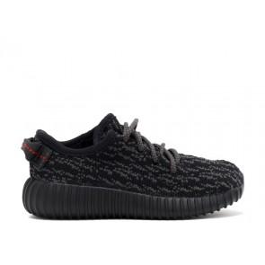 Zapatillas unisex Adidas yeezy boost 350 negro_091