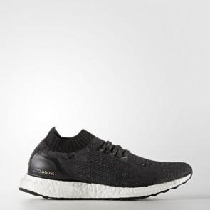 Zapatillas Adidas para hombre ultra boost uncaged gris oscuro/core negro/utility negro BB4486-003