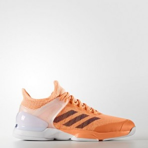 Zapatillas Adidas para hombre zero ubersonic 2.0 glow naranja/mystery azul/footwear blanco BA7825-014