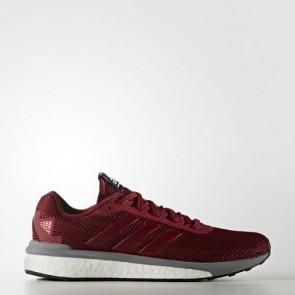 Zapatillas Adidas para hombre vengeful collegiate burgundy/energy BB1632-026