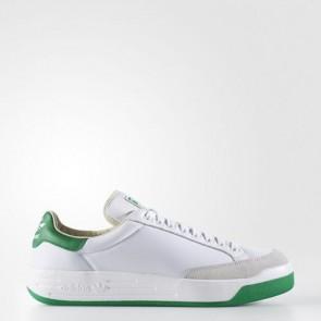 Zapatillas Adidas para hombre rod laver super footwear blanco/verde/chalk blanco BB8571-029