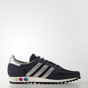 Zapatillas Adidas para hombre la og legend ink/matte silver/night navy BB1208-038
