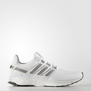 Zapatillas Adidas para hombre energy boost 3 footwear blanco/solid gris/crystal blanco AQ5960-039