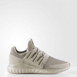 Zapatillas Adidas para hombre tubular ral sesame/marrón claro BB2397-043