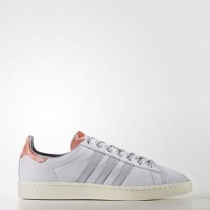 Zapatillas Adidas para hombre campus lgh solid gris/sun glow BB0078-052
