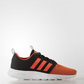 Zapatillas Adidas para hombre cloudfoam swift racer core negro/solar rojo/footwear blanco AW4158-053