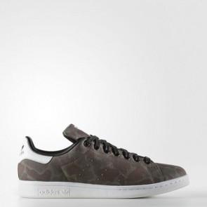 Zapatillas Adidas para hombre stan smith core negro/footwear blanco BB0060-054