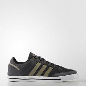 Zapatillas Adidas para hombre cacity gris oscuro/trace cargo/core negro B74619-057