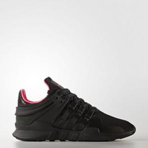 Zapatillas Adidas para hombre support core negro/turbo BB1300-060