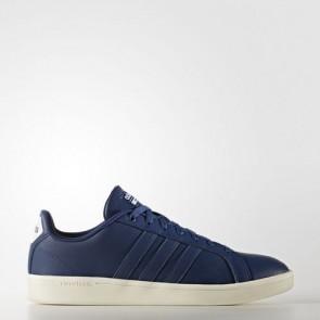 Zapatillas Adidas para hombre cloudfoam advantage mystery azul/footwear blanco AW3923-061