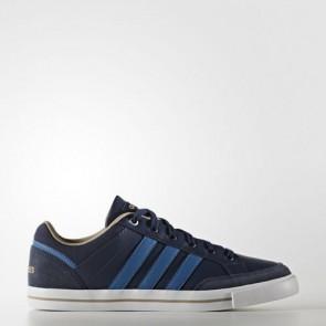 Zapatillas Adidas para hombre cacity collegiate navy/core azul/cargo khaki B74621-063