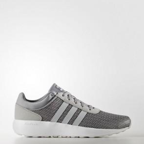 Zapatillas Adidas para hombre cloudfoam race clear onix/gris B74719-069