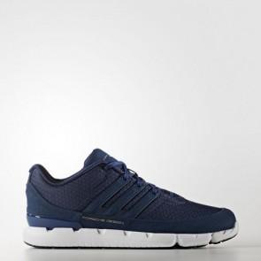 Zapatillas Adidas para hombre ec mystery azul/footwear blanco BB5529-070