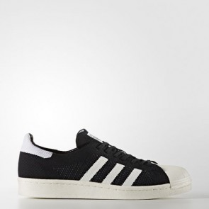 Zapatillas Adidas para hombre super star boost footwear blanco/core negro/off blanco BB0191-083