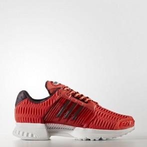 Zapatillas Adidas para hombre clima cool rojo/gris oscuro/footwear blanco BA7175-089