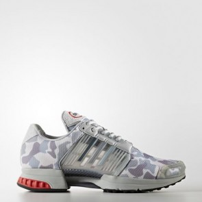 Zapatillas Adidas para hombre clima cool clear onix/light gris/rojo BA7178-090