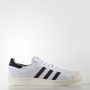 Zapatillas Adidas para hombre super star boost footwear blanco/core negro/off blanco BB0190-100