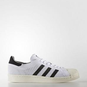 Zapatillas Adidas para hombre super star boost footwear blanco/core negro/off blanco BB0190-100