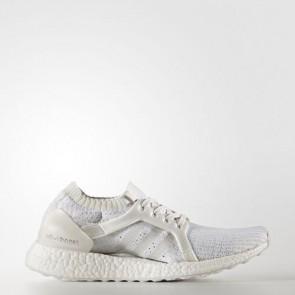 Zapatillas Adidas para mujer ultra boost x footwear blanco/pearl gris/crystal blanco BB0879-132