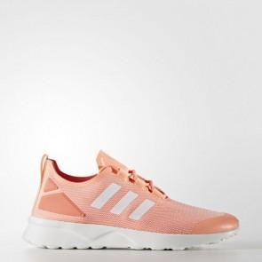 Zapatillas Adidas para mujer zx fluxverve sun glow/footwear blanco/haze coral BB2283-140