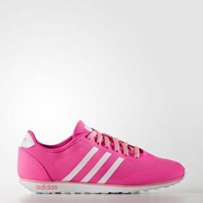 Zapatillas Adidas para mujer cloudfoam groove tm shock rosa/footwear blanco/easy rosa B74690-146