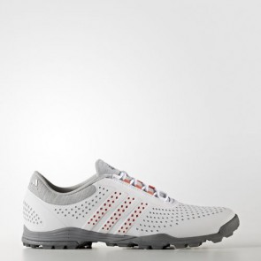 Zapatillas Adidas para mujer pure sport light gris heather/easy coral/dark silver metallic Q44739-148