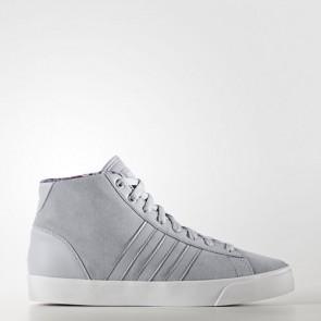 Zapatillas Adidas para mujer cloudfoam daily qt clear onix/footwear blanco AW4211-151