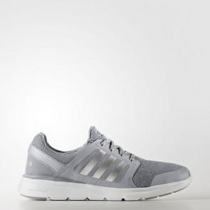 Zapatillas Adidas para mujer cloudfoam xpression clear onix/matte silver/footwear blanco AW4196-154