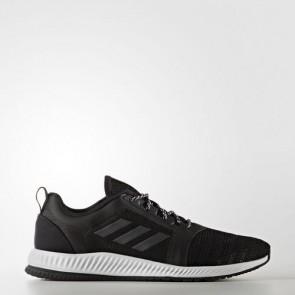 Zapatillas Adidas para mujer cool clima bounce core negro/night metallic/footwear blanco BA8750-155
