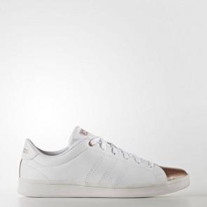 Zapatillas Adidas para mujer advantageqt footwear blanco/copper metallic AW4014-157