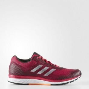 Zapatillas Adidas para mujer mana bounce bold rosa/silver metallic/glow naranja B39024-168