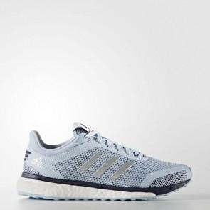Zapatillas Adidas para mujer response plus easy azul/silver metallic/midnight gris BB2987-172