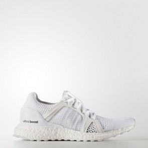 Zapatillas Adidas para mujer ultra boost footwear blanco/core negro BB0820-173