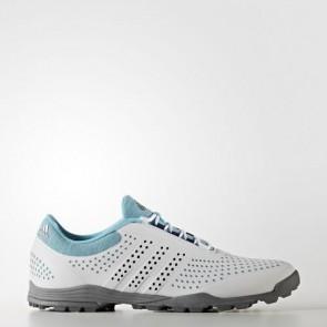 Zapatillas Adidas para mujer pure sport azul glow/night sky/dark silver metallic Q44740-175