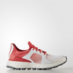 Zapatillas Adidas para mujer clima cross boost core rosa/footwear blanco/silver metallic F33542-178