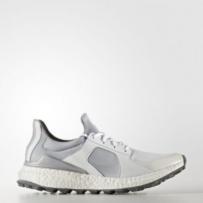 Zapatillas Adidas para mujer clima cross boost footwear blanco/light onix/silver metallic F33539-179