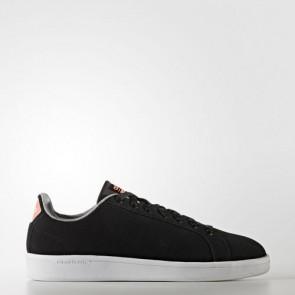 Zapatillas Adidas para mujer cloudfoam advantage core negro/sun glow AW3996-188