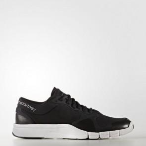 Zapatillas Adidas para mujer pure negro-blanco S76776-193