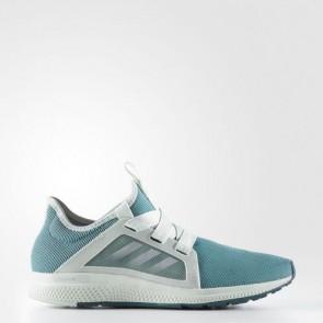 Zapatillas Adidas para mujer edge luxe linen verde/footwear blanco/mystery verde BW0412-196