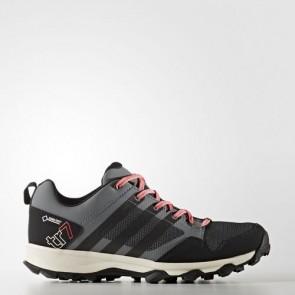 Zapatillas Adidas para mujer kana 7 trail vista gris/core negro/super blush S80302-197