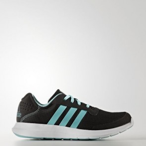 Zapatillas Adidas para mujer element refresh core negro/easy mint/footwear blanco BA7913-212