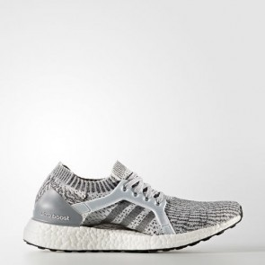 Zapatillas Adidas para mujer ultra boost x clear gris/mid gris/gris oscuro BB1695-213